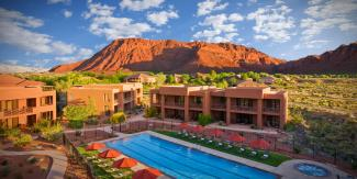 Red Mountain Spa