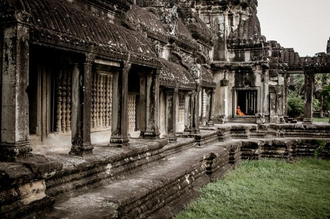 Siem Reap by frida aguilar estrada from unsplash